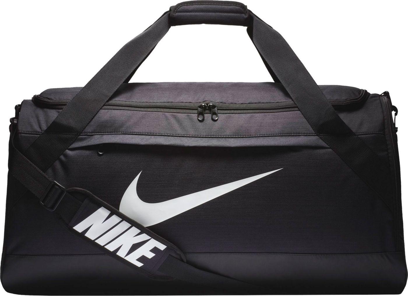 Nike Brasilia Large Training Duffle Bag