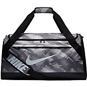 b7a16fb3cd6a1e Product Image · Nike Brasilia Medium Printed Training Duffle Bag