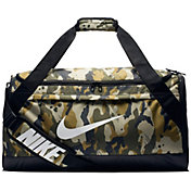 Nike Brasilia Medium Printed Training Duffle Bag