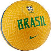 Nike Brazil Supporters Prestige Soccer Ball
