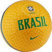 Nike Brazil Skills Mini Soccer Ball