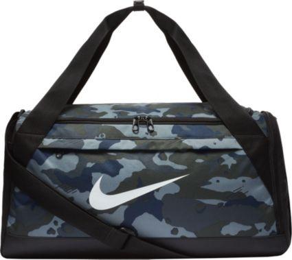 14ba8afd4fef Nike Brasilia Small Camo Training Duffle. noImageFound