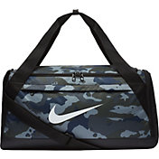 Nike Brasilia Small Camo Training Duffle