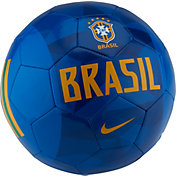 Nike Brazil Supporters Soccer Ball