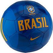 Nike Brazil Supporters Soccer Ball