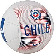 Nike Chile Supporters Soccer Ball