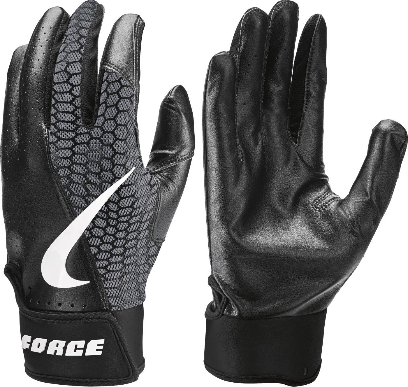 Nike Adult Force Edge Batting Gloves