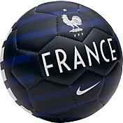 Nike France Supporters Prestige Soccer Ball