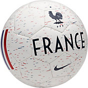 Nike France Supporters Soccer Ball