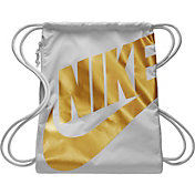 523a25202221 Product Image · Nike Heritage Metallic Gym Sackpack