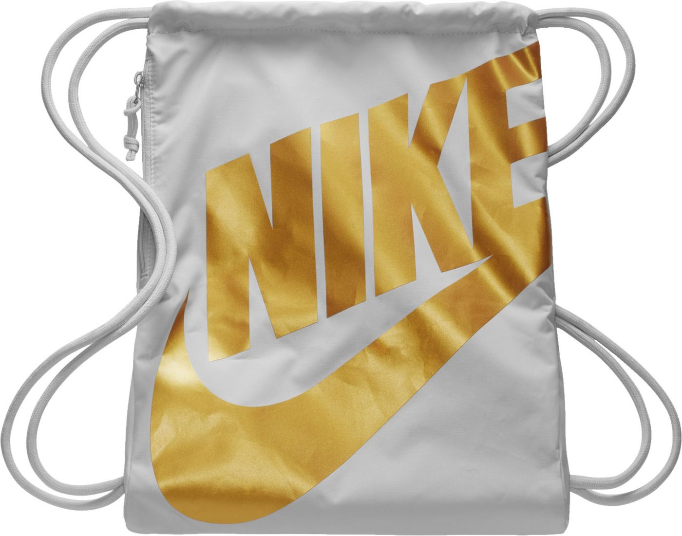 Nike Heritage Metallic Gym Sackpack