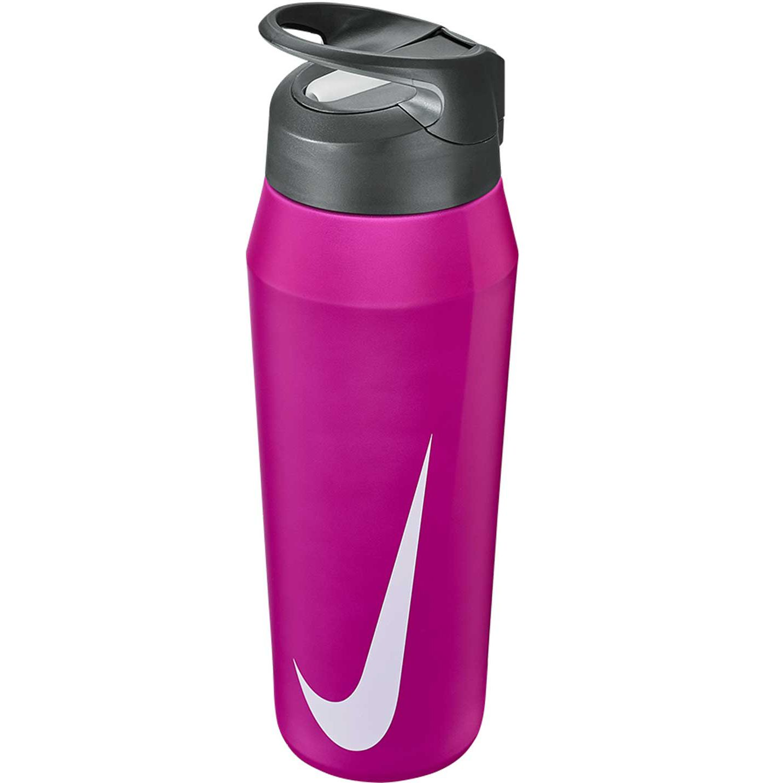 Nike Stainless Steel 32 oz. Hypercharge Elite Straw Bottle