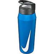 Nike Stainless Steel 32 oz. Hypercharge Elite Straw Bottle