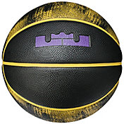 Nike Lebron Playground Mini Basketball