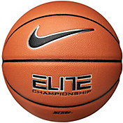 Nike Elite Basketballs
