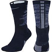 Nike Elite Graphic Basketball Crew Socks