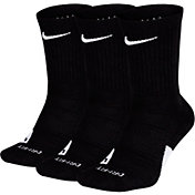 Nike Elite Basketball Crew Socks - 3 Pack