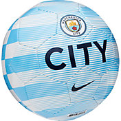 Nike Manchester City Skills Mini Soccer Ball