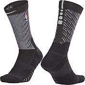 Nike Minnesota Timberwolves City Edition Elite Quick NBA Crew Socks