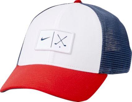 Nike Men s Mesh Golf Hat. noImageFound c57c2250165