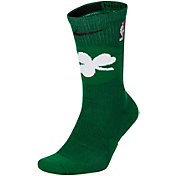 Nike Boston Celtics Elite Crew Socks