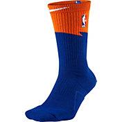 Nike Cleveland Cavaliers City Edition Elite Crew Socks