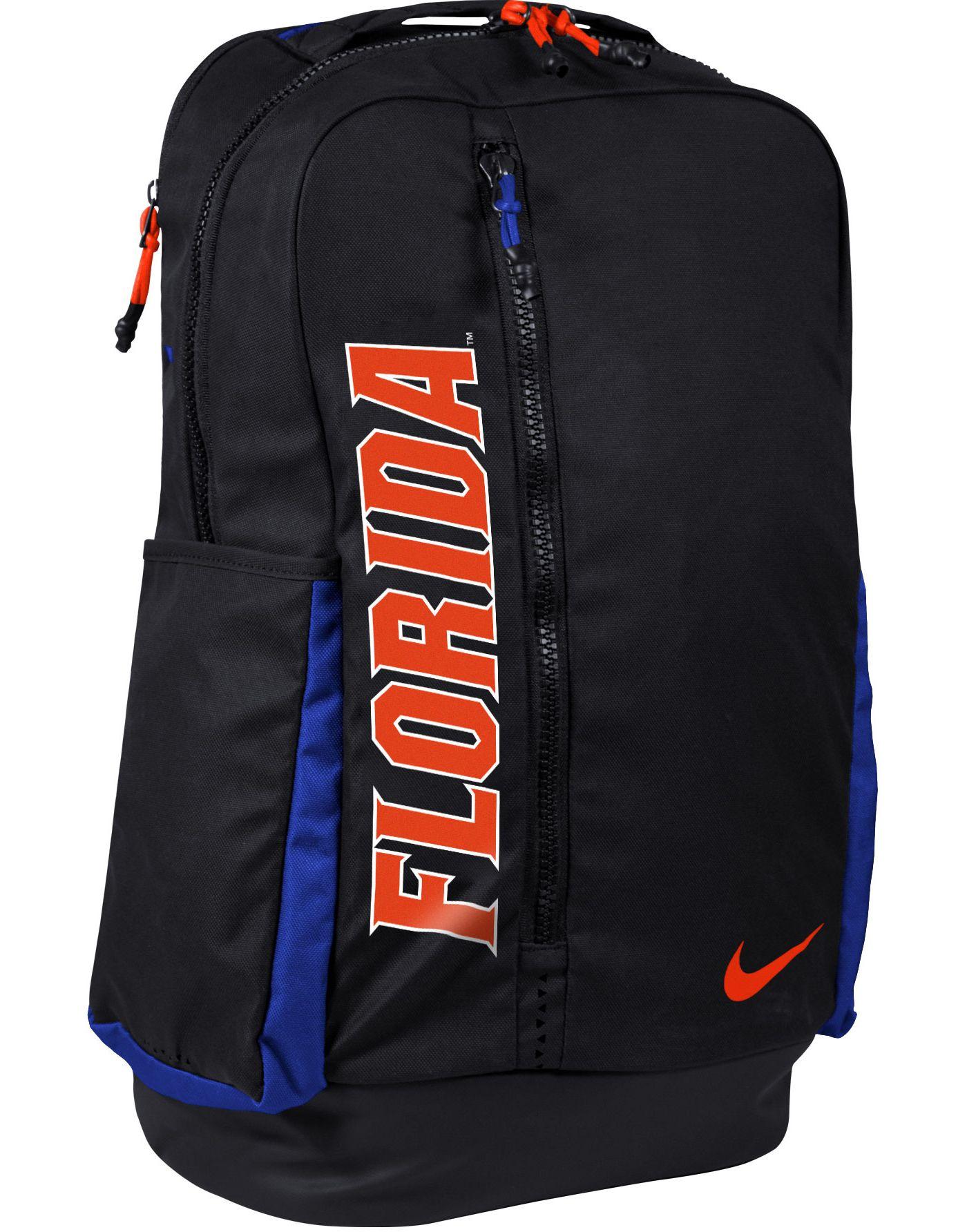 Nike Florida Gators Vapor Power Backpack