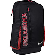 Nike Oklahoma Sooners Vapor Power Backpack