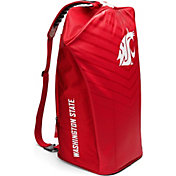 Nike Washington State Cougars Vapor Power Duffle Bag