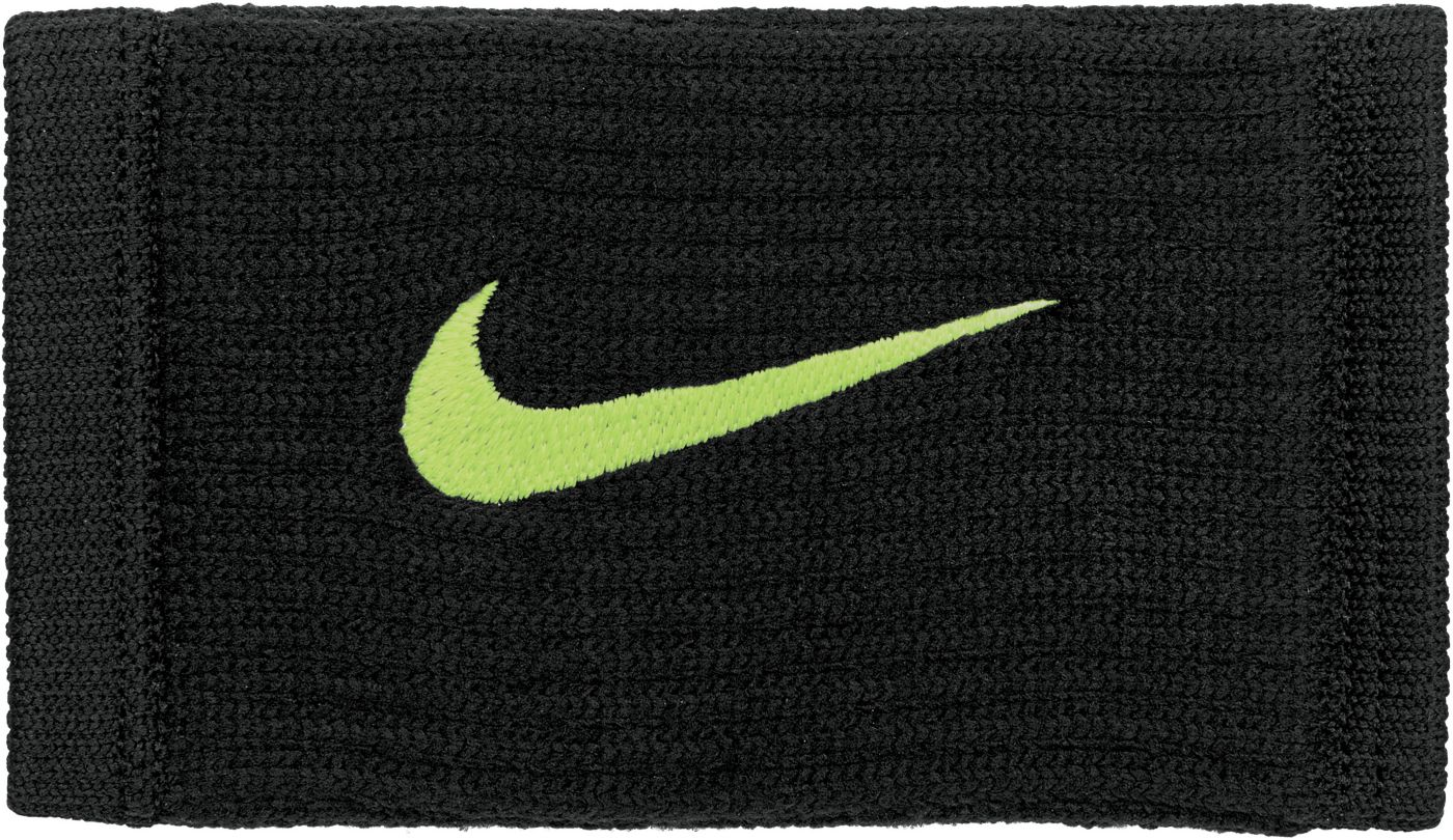 Nike Dri-FIT Reveal Double Wide Wristbands