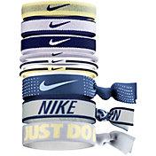 Nike Mixed Ponytail Holder 9 pack