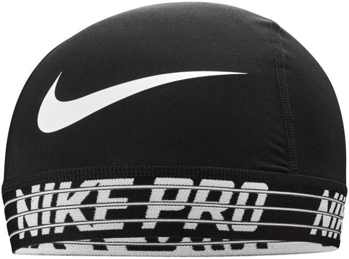 Nike Pro Dri FIT 3.0 Skull Wrap (Red)