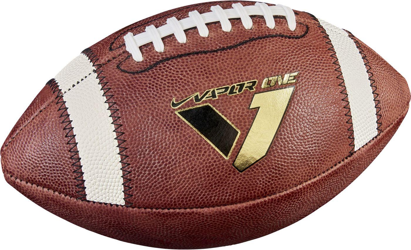 Nike Vapor One Official Football 2018
