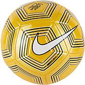 Nike Neymar Strike Soccer Ball