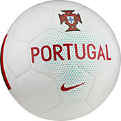 Nike Portugal Supporters Soccer Ball