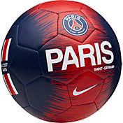Nike Paris Saint-Germain Supporters Prestige Soccer Ball
