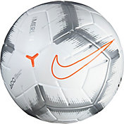 Nike Merlin Quick Strike Official Match Soccer Ball