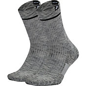 Nike Sneaker Sox Essential Crew Socks - 2 Pack