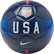 Nike USA Supporters Soccer Ball