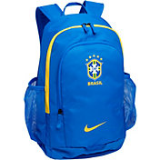 Nike Brazil Stadium Soccer Backpack
