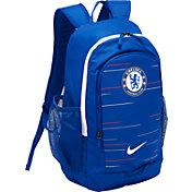 Nike Chelsea Stadium Soccer Backpack