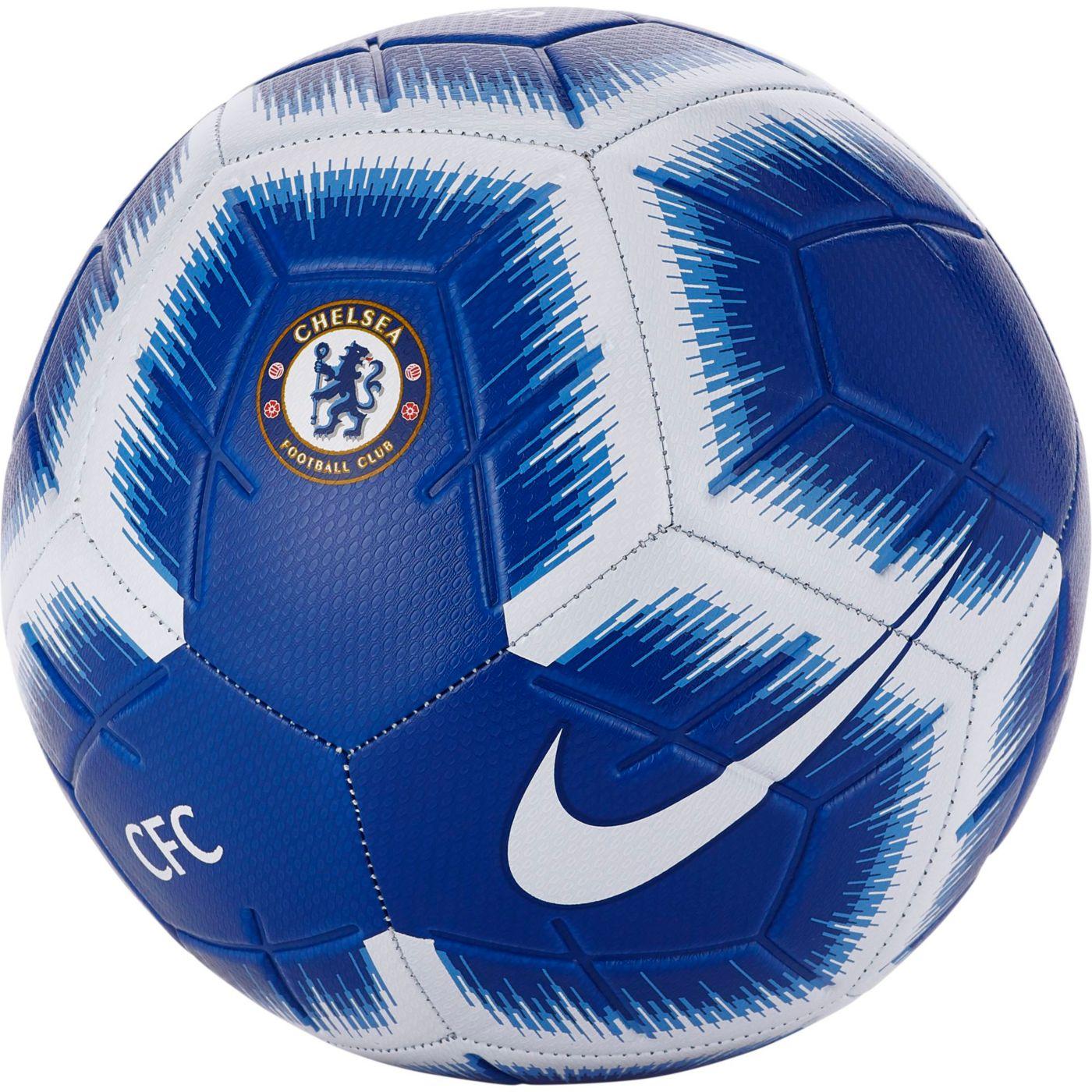 Nike Chelsea Strike Soccer Ball