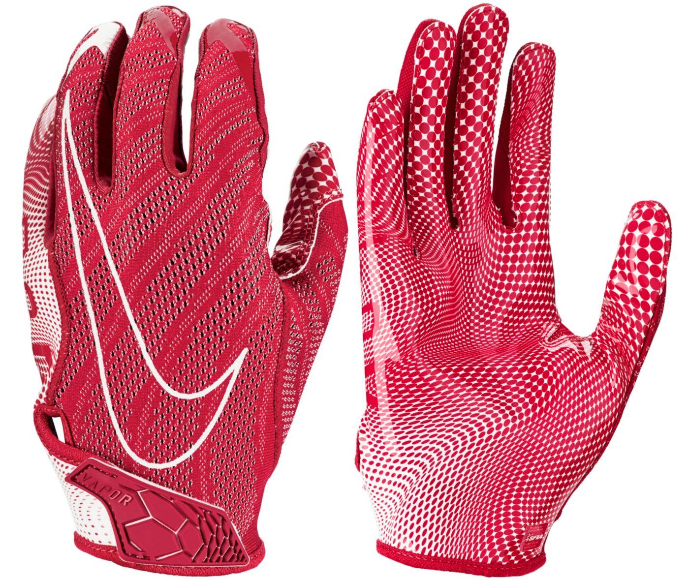 Nike Adult Vapor Knit 3.0 Receiver Gloves