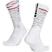 Nike Washington Wizards City Edition Elite Quick NBA Crew Socks