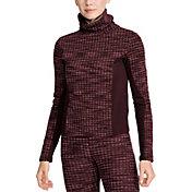 Nike Women's Pro HyperWarm Pullover