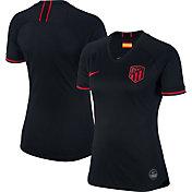 Nike Women's Atletico Madrid '19 Breathe Stadium Away Replica Jersey