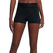 Nike Women's Pro Deluxe 3'' Shorts