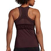 Nike Women's Pro Deluxe Tank Top