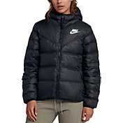 Nike Women's Sportswear Windrunner Reversible Down Fill Jacket