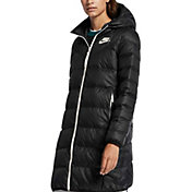 Nike Women's Down Reversible Sportswear Windrunner Parka